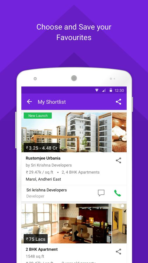 Housing-Real Estate & Property - Android Apps on Google Play