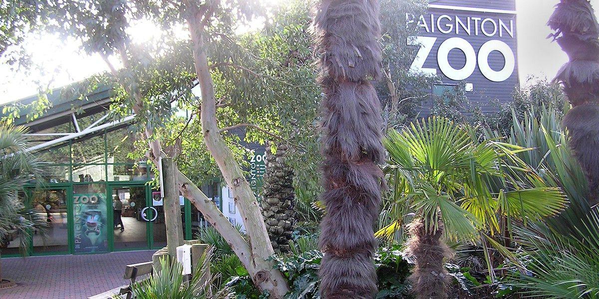 Job vacancies at Paignton Zoo