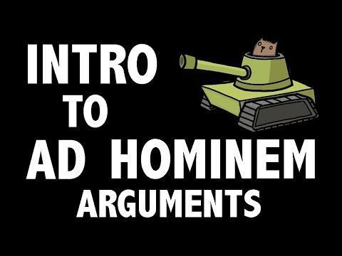Best 25+ Ad hominem ideas on Pinterest | Facts about hillary ...