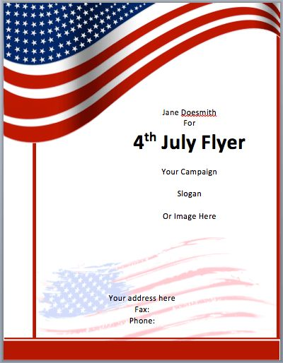 Free Flyer Templates - Flyer Designs - Download Flyers & Posters