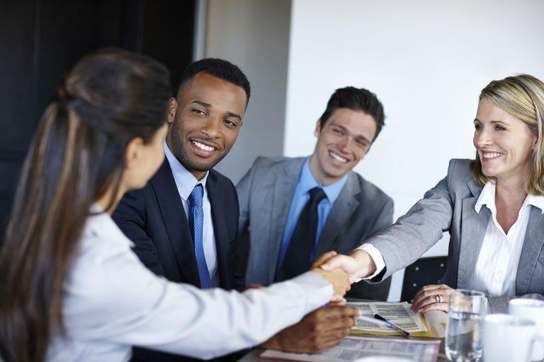 See the Sample Human Resources Job Descriptions