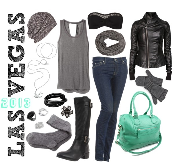 9c57df20f73487652c7f28c0109fd905 - Winter vacations in Las Vegas winter outfits 10 best outfits to wear