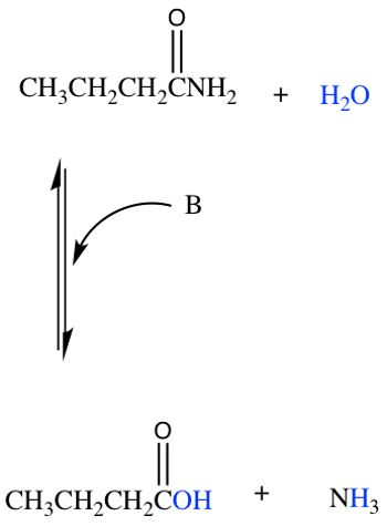 Hydrolysis: Definition, Reaction, Equation & Example | Study.com