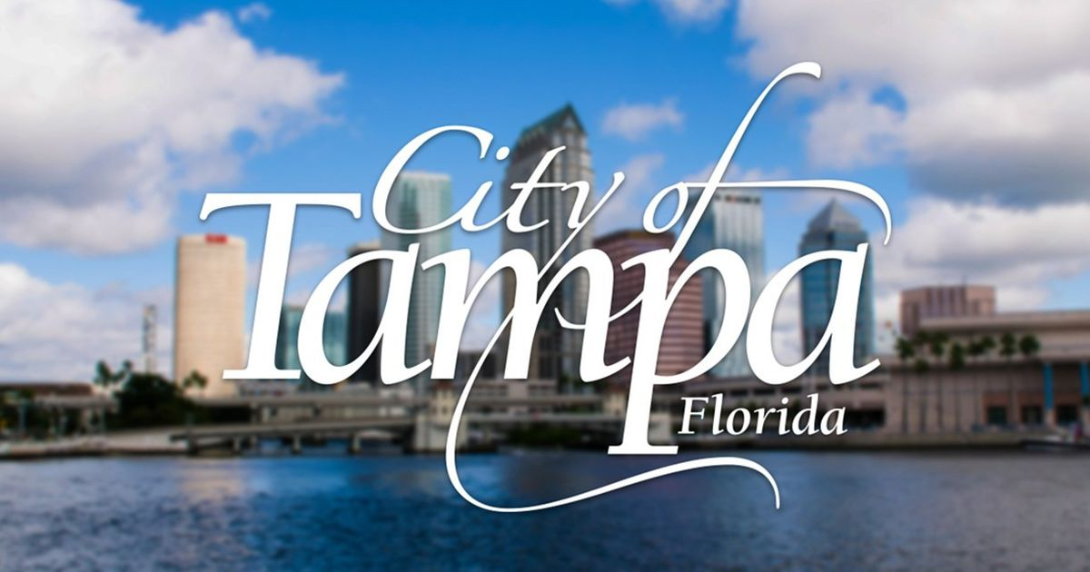Careers at the Tampa Police Department | City of Tampa