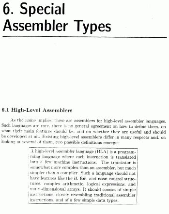 Assemblers And Loaders.