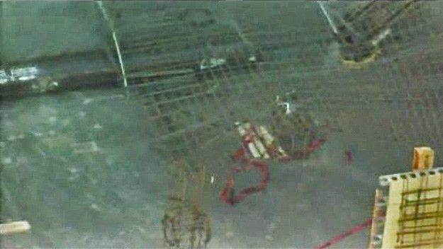 Wall Falls On Worker At Brickell Construction Site « CBS Miami
