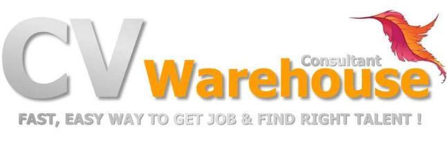 CV warehouse | CV Distribution | Professional Resume Writing ...