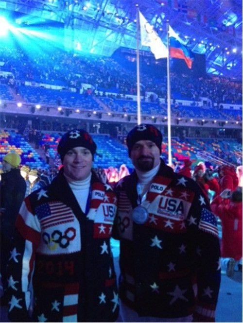 My Olympic Experience | NATA