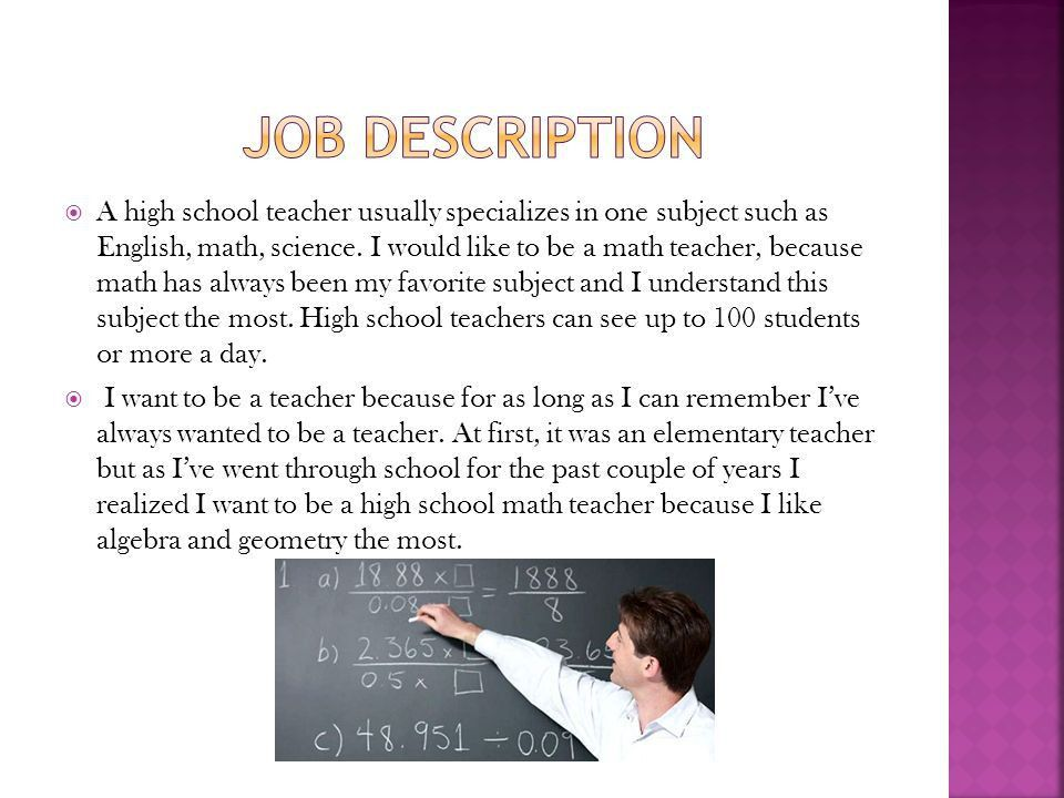 Career Research Project - ppt video online download