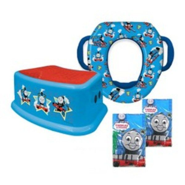 Thomas the Train Products | Potty Training Concepts