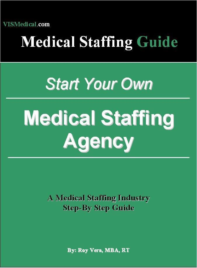 Medical Staffing Consultant From VISMedical