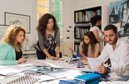 What we do | Bleu design consultants