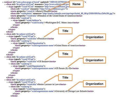 BOSS XML example | Yahoo! Search Blog | Flickr