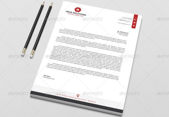 Corporate Word Templates User Manual Template For Word Invitation – Free Letterhead Templates for Word