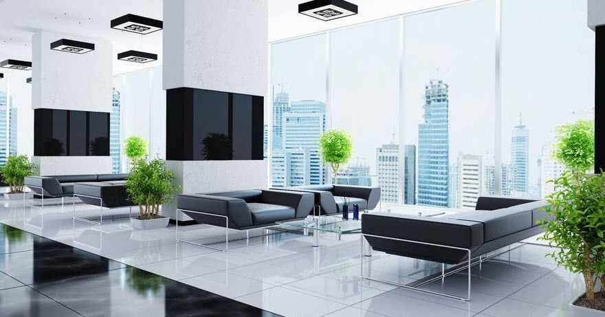 Benefits of Office Cleaning Services • LND Cleaning