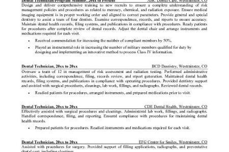 tech resume template surgical technologist cover letter surgical ...
