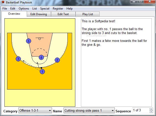Basketball Playbook Download