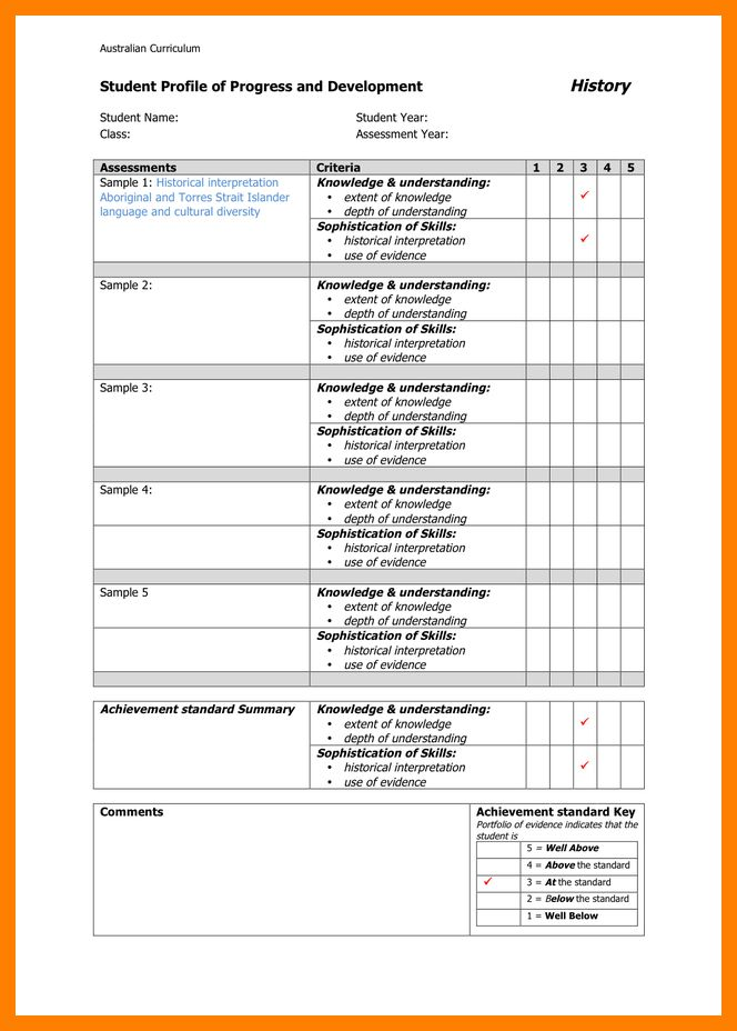 Student Profile Template. facebook profile by jadynthone teaching ...