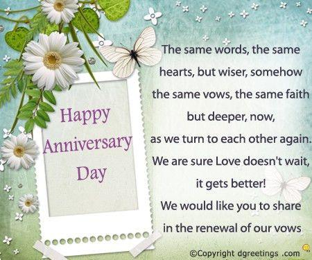 Anniversary Invitation Wording, Free Anniversary Invitation Wording