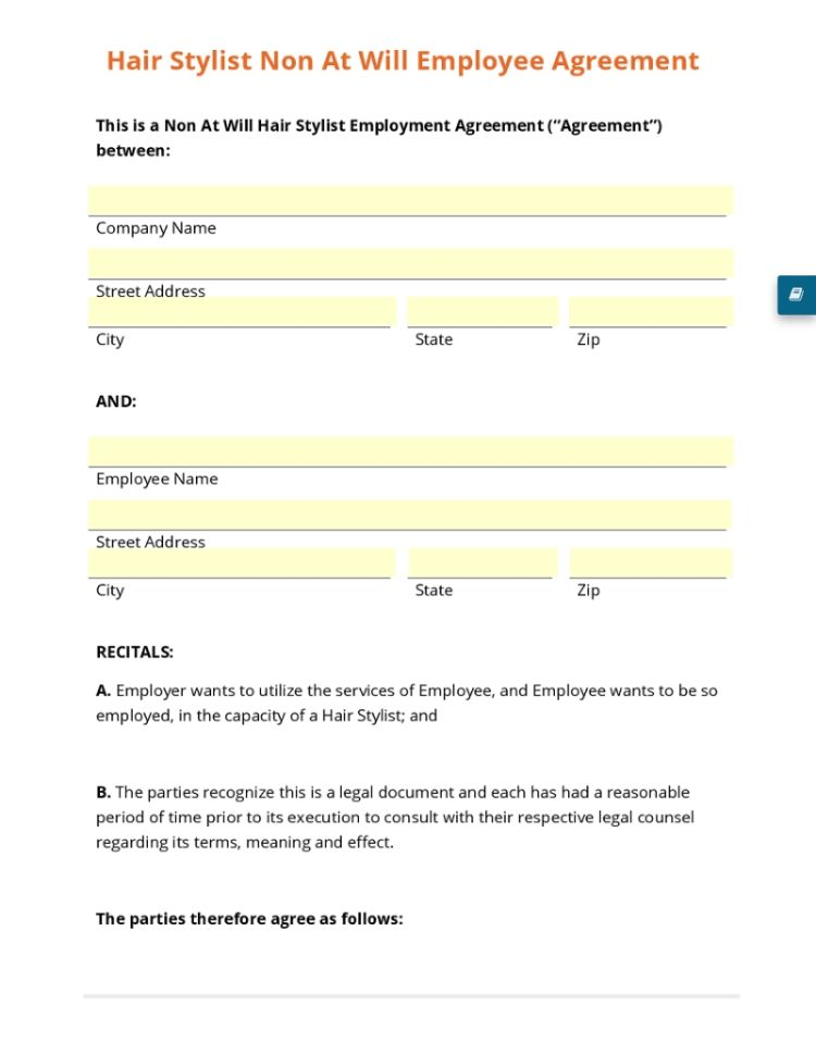 Standard Loan Agreement Contract Standard Loan Agreement Template ...