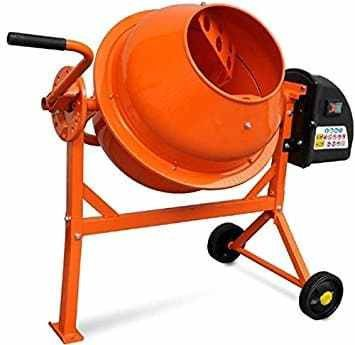 Best Cement Mixer For Sale – Here's The Best 10 For The Money