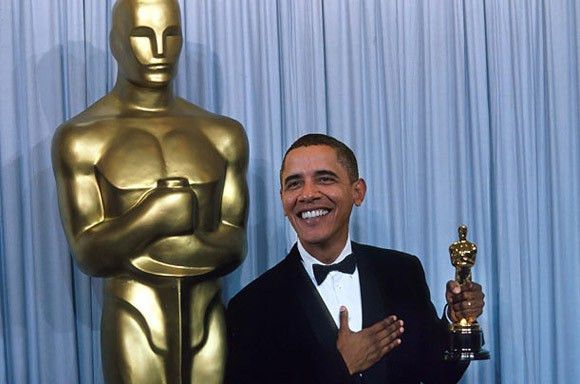 Discussing Obama's Career as a Professional Actor – AcidRayn.com