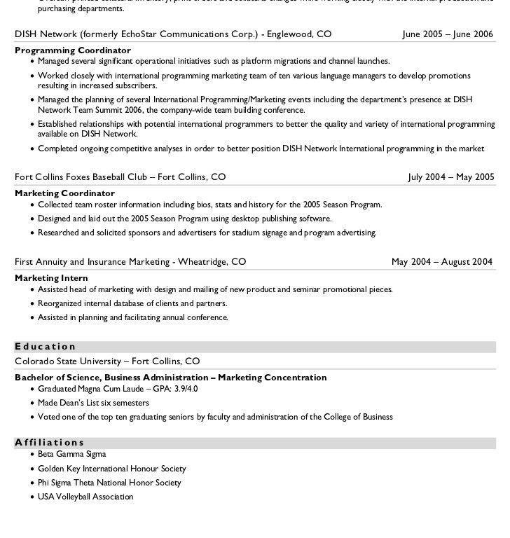 Peachy Resume Setup 14 Resume Set Up - Resume Example