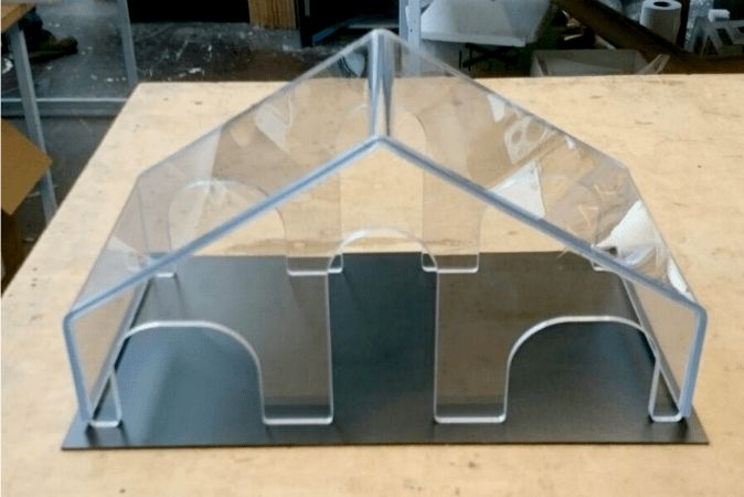 Plastic Fabrication | CNC Machining | Moulding