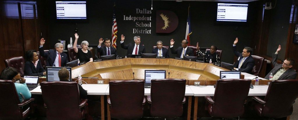 Dallas ISD likely to bump pay for high-performing teachers, at ...