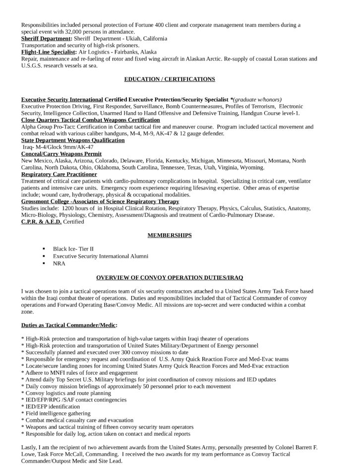 Transport Respiratory Therapist Cover Letter