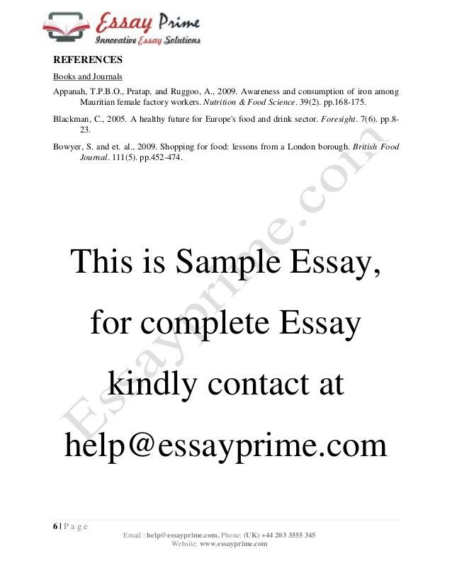 essay health this essay will attempt to discuss the importance of ...