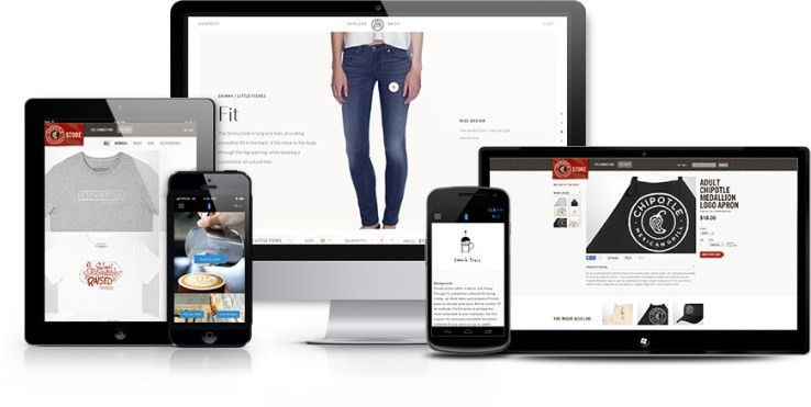 GoDaddy Will Take On Shopify With A Simpler E-Commerce Storefront ...