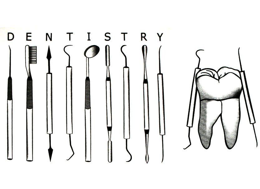 Dental Tools and Instruments Your Local Cosmetic Dentist | Top ...