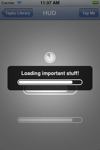 objective c - Animate a graphic based timer and progress bar in ...