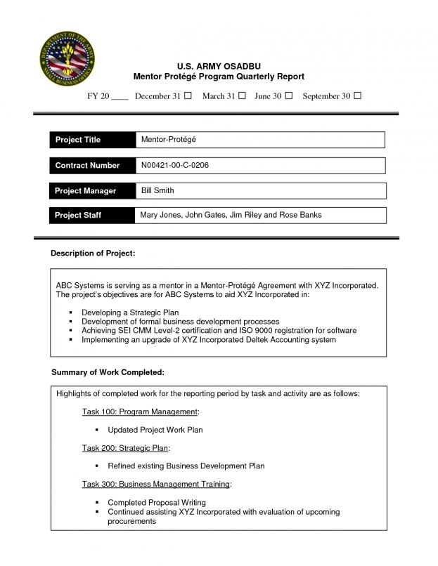 Stunning Analytical Report Format Photos - Best Resume Examples ...