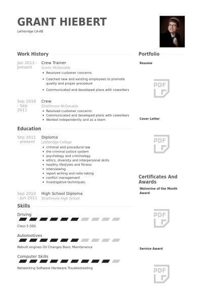 pretty trainer resume sample photos sample fitness instructor