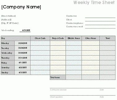 11+ 2016 timesheet template - Basic Job Appication Letter
