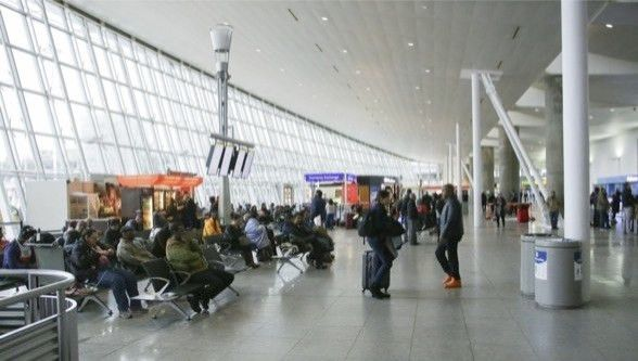 Sex fest' at JFK Airport leads to lawsuit • TimesLedger
