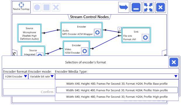 CaptureManager SDK - CodeProject