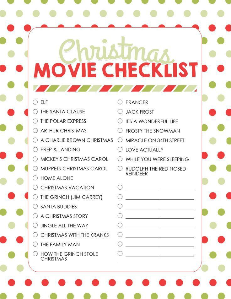 Best 25+ Christmas movies list ideas on Pinterest | Best family ...