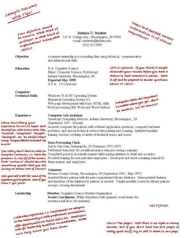 Resume : Firefighter Resume Objective Template For Writing ...