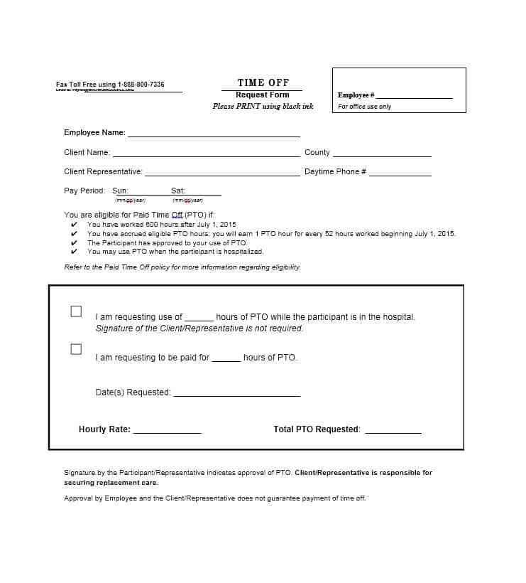 Payment Request Form Template. overtime request form auburn ...