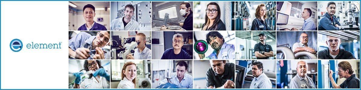 Chemistry Lab Technician Jobs in Huntington Beach, CA - Element ...