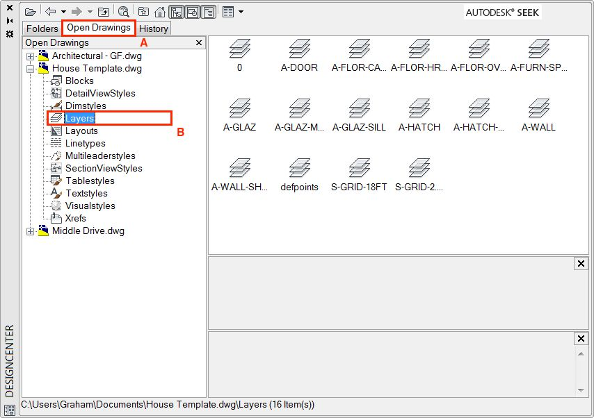 seek product thumbnail. solved autocad 2015 startup autodesk ...