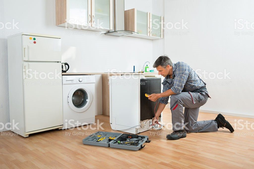 Appliance Repair Pictures, Images and Stock Photos - iStock