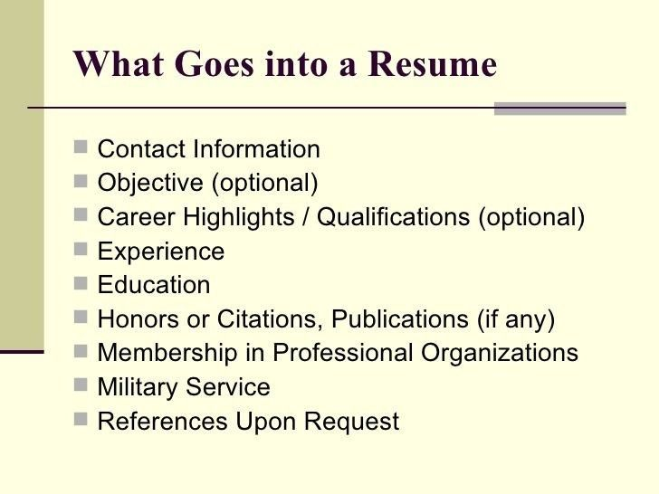 What goes on a cover letter for resume 9975188 - es-youland.info