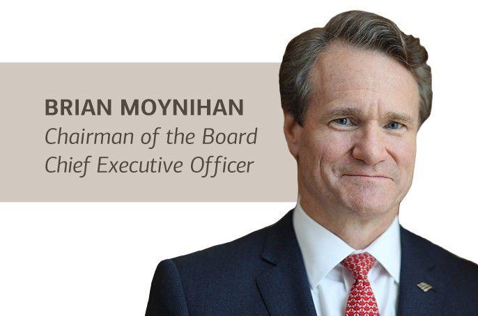 Bank of America | Executive team – Leadership team – Management team