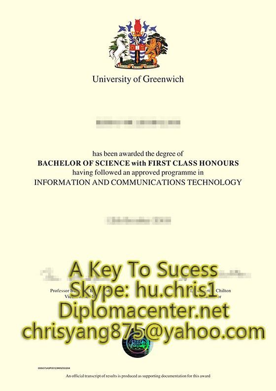 Buy university of greenwich degree certificate, fake diploma_buy a ...