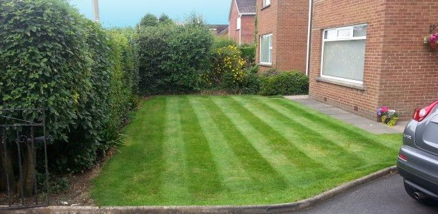 Lawn Mowing And Lawn Care Services - Streetly Sutton Coldfield ...