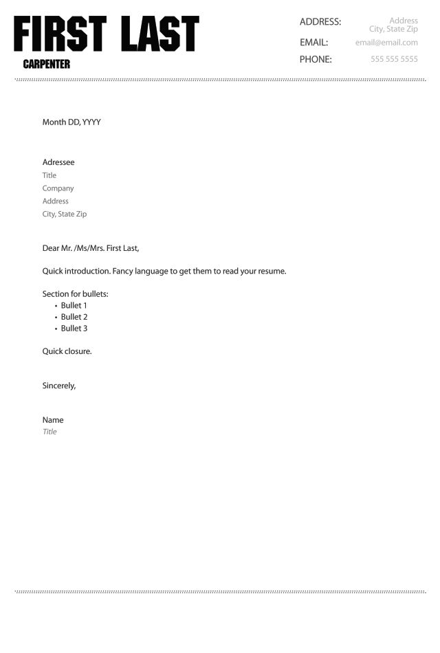 minimalistic multipage resume cover letter preview resume heading ...
